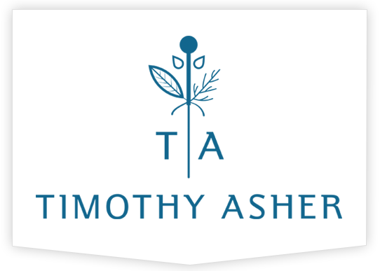 Welcome to Timothy D. Asher, Acupuncture, Reiki, and Herbal Medicine