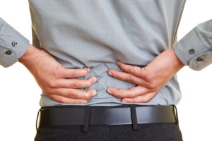 Try Acupuncture for Back Pain with Tim Asher