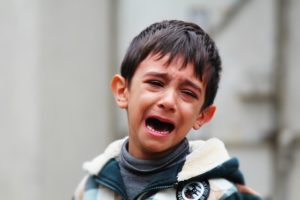 child-crying